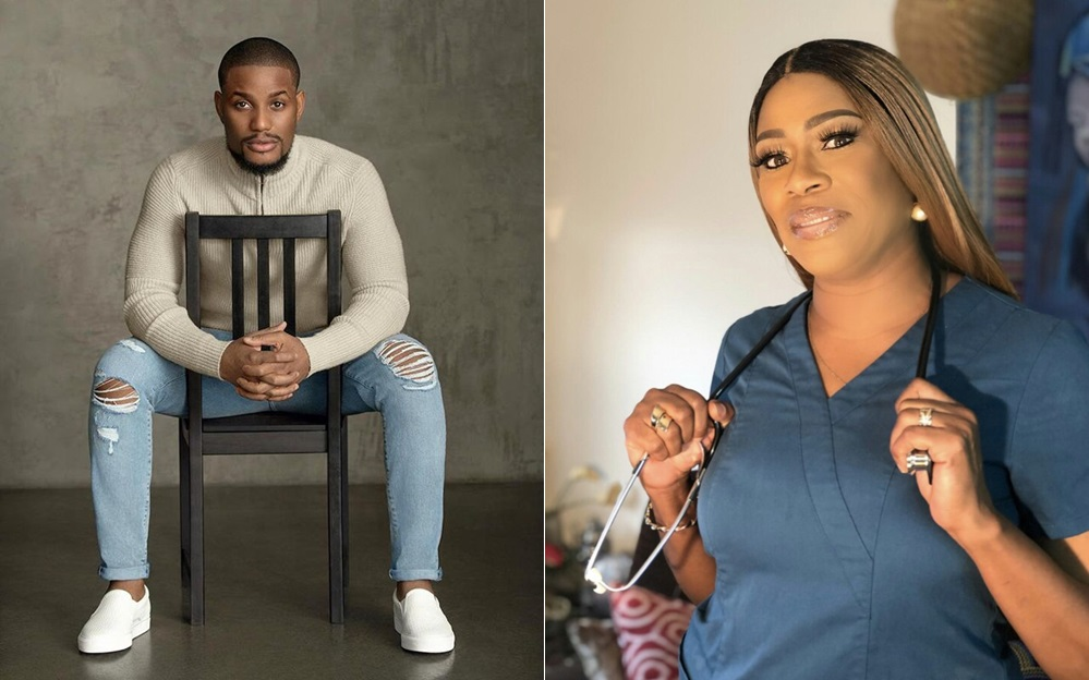 Regina Askia urges Alexx Ekubo to marry