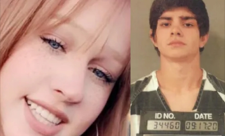 The gun went off unknowingly, says Teenager who was accused of killing pregnant girlfriend