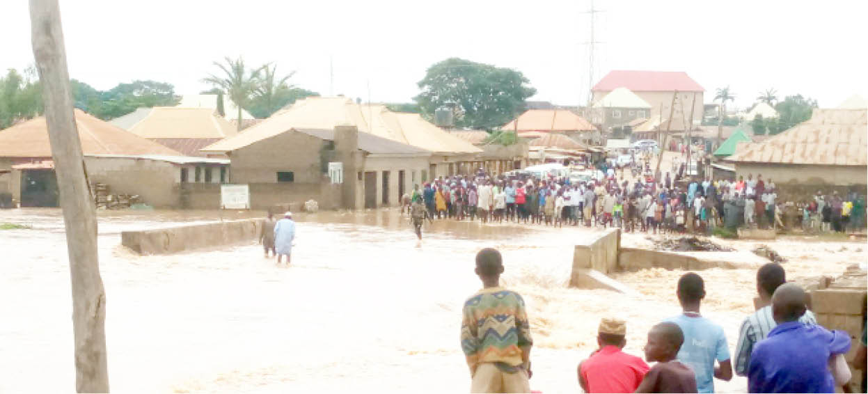 Tension in Kaduna community as 'killing' stream takes more lives
