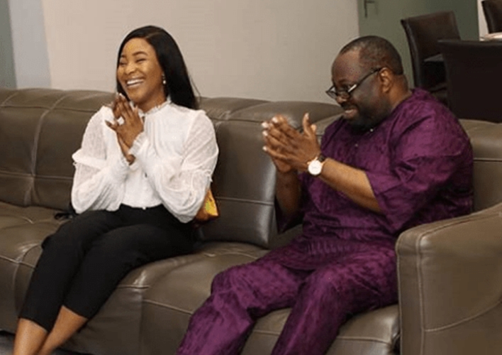 Erica has reunited Africa more than the African Union has done in years — Dele Momodu