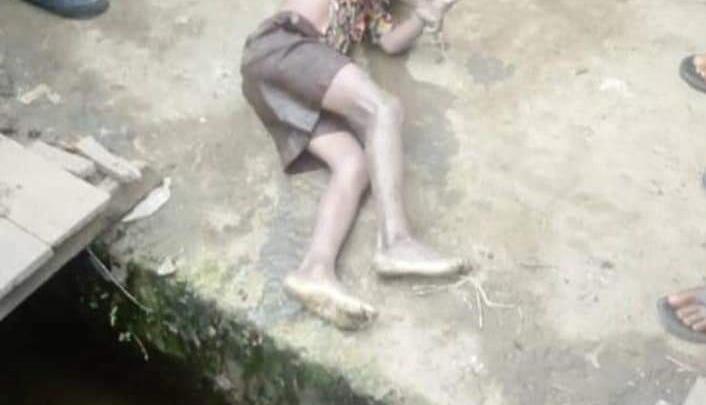 Flooding: Boy, 9, drowns in Abia