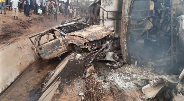 Kogi Tanker Accident: State Polytechnic shuts down