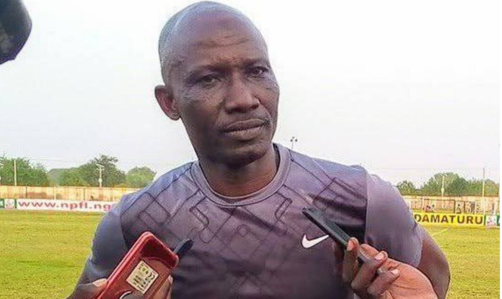 Bosso, Amoo, others appointed to head technical crew, national teams