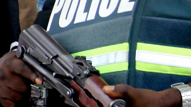 Land grabbers invade Ogun community, stray bullets kill two