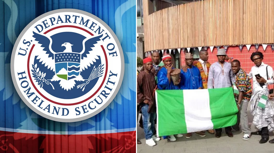 U.S moves to restrict Nigerian students to two-year visa, courses over 'National Security'