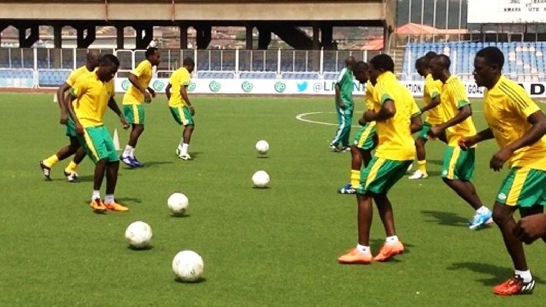 9 Kwara United FC players test positive for coronavirus
