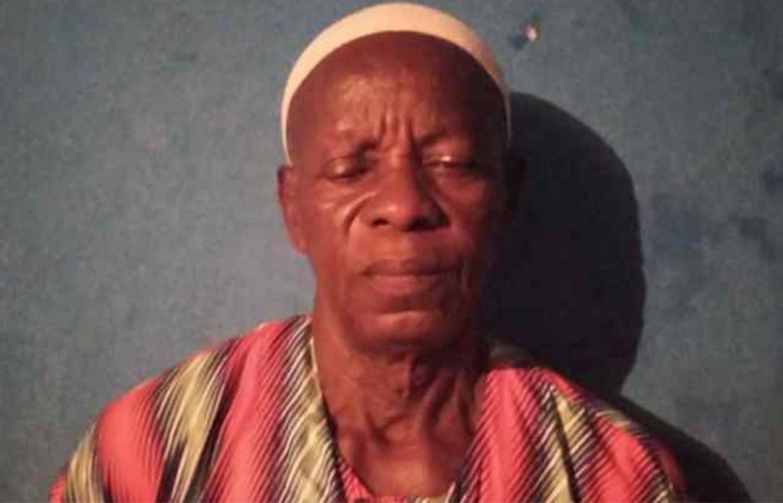 Man, 72, defile 7-year-old girl in Ogun
