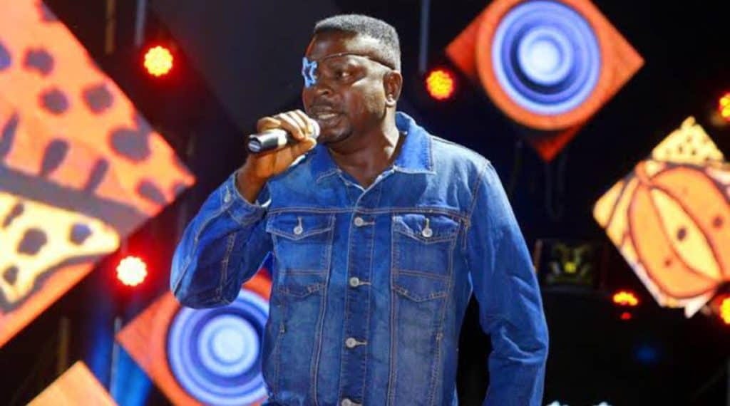 ''Save me''- Veteran singer, Baba Fryo cries out for help as he battles depression