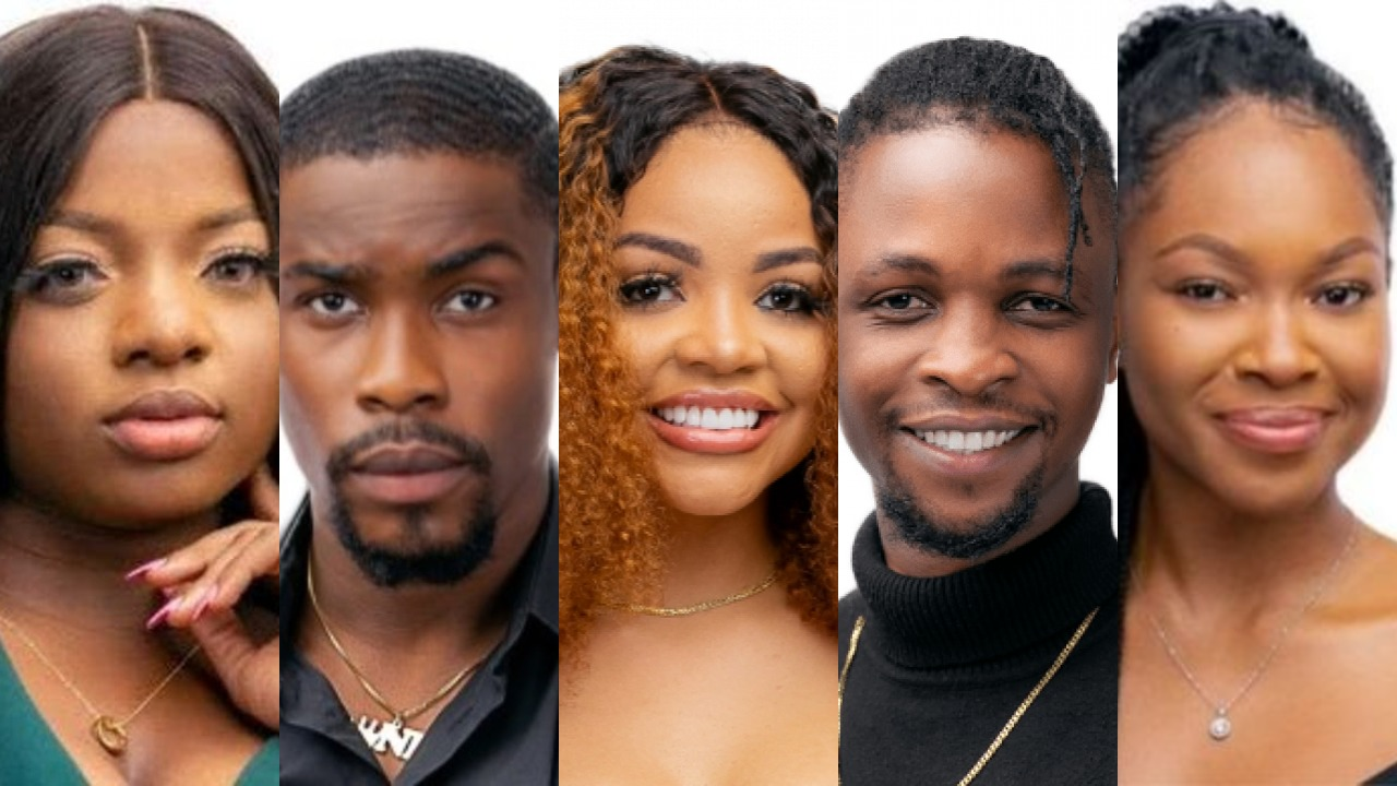 #BBNaijaLockdownFinale: Housemate likely to win N85m Grand Prize