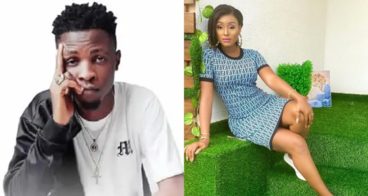 How I dated and suffered with Laycon for 5yrs — Actress Ifunanya Igwe