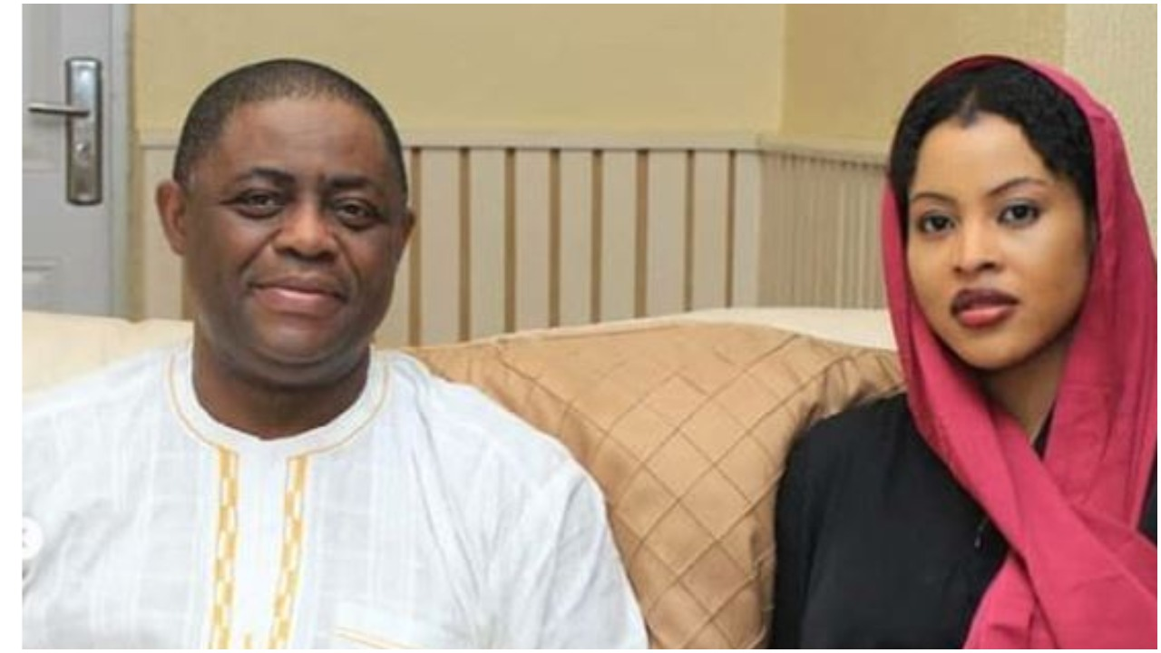 Femi Fani-Kayode finally speaks on alleged plans to take a new wife