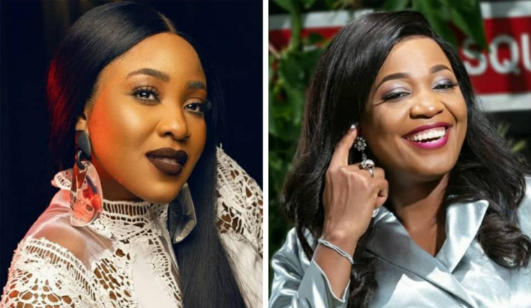 #BBNaija: ''I miss you, please find me''-Lucy reaches out to Erica