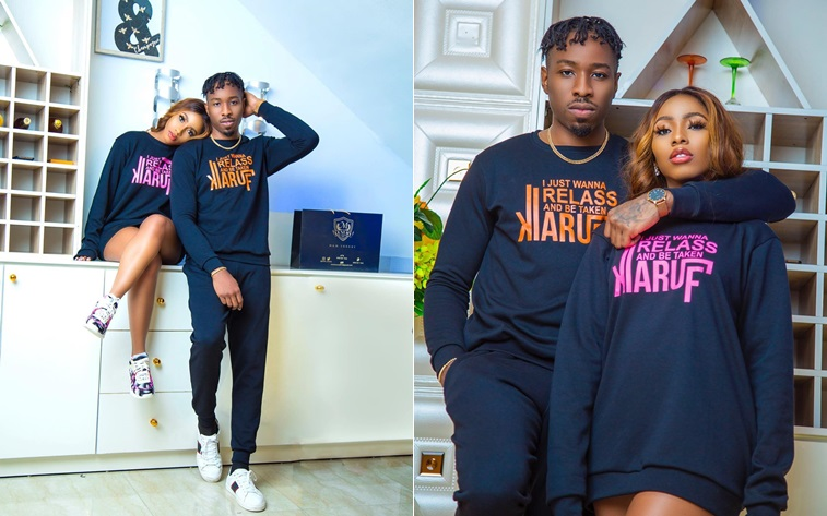 BBNaija Ike pens down heartfelt message to lover, Mercy Eke as she turns 27