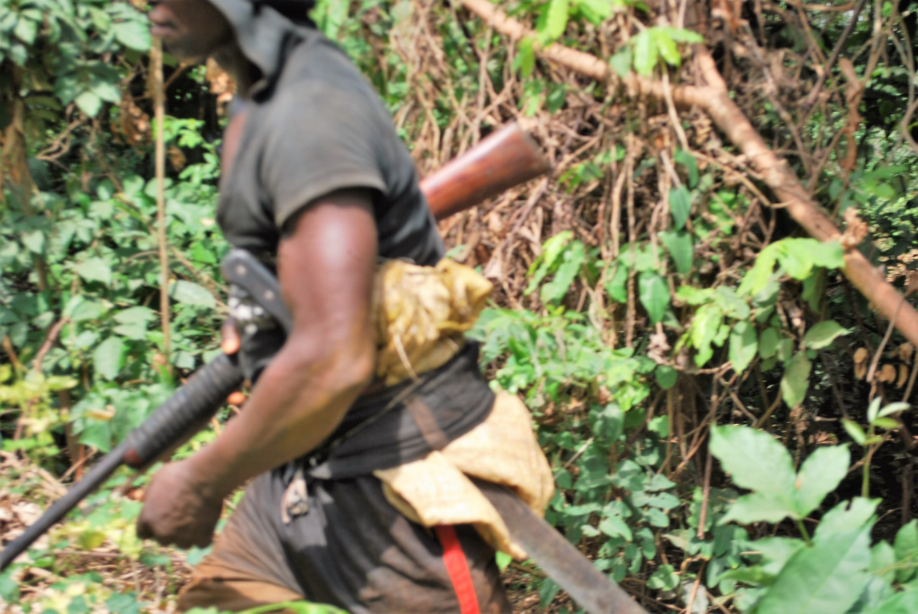 Hunter's Corpse Discovered In Forest Raises Questions For Abia Community