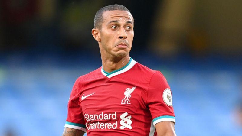 Liverpool new signing Alcantara tests positive for coronavirus