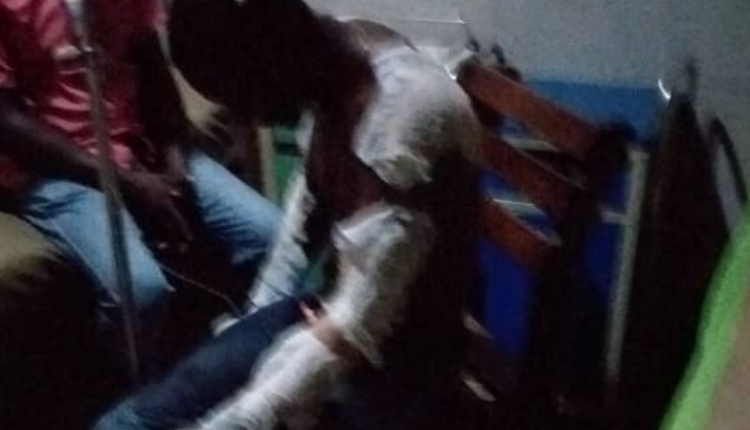 Lagos Gas Explosion: Survivor recounts moment of incident; Tanker driver in LASUTH ICU