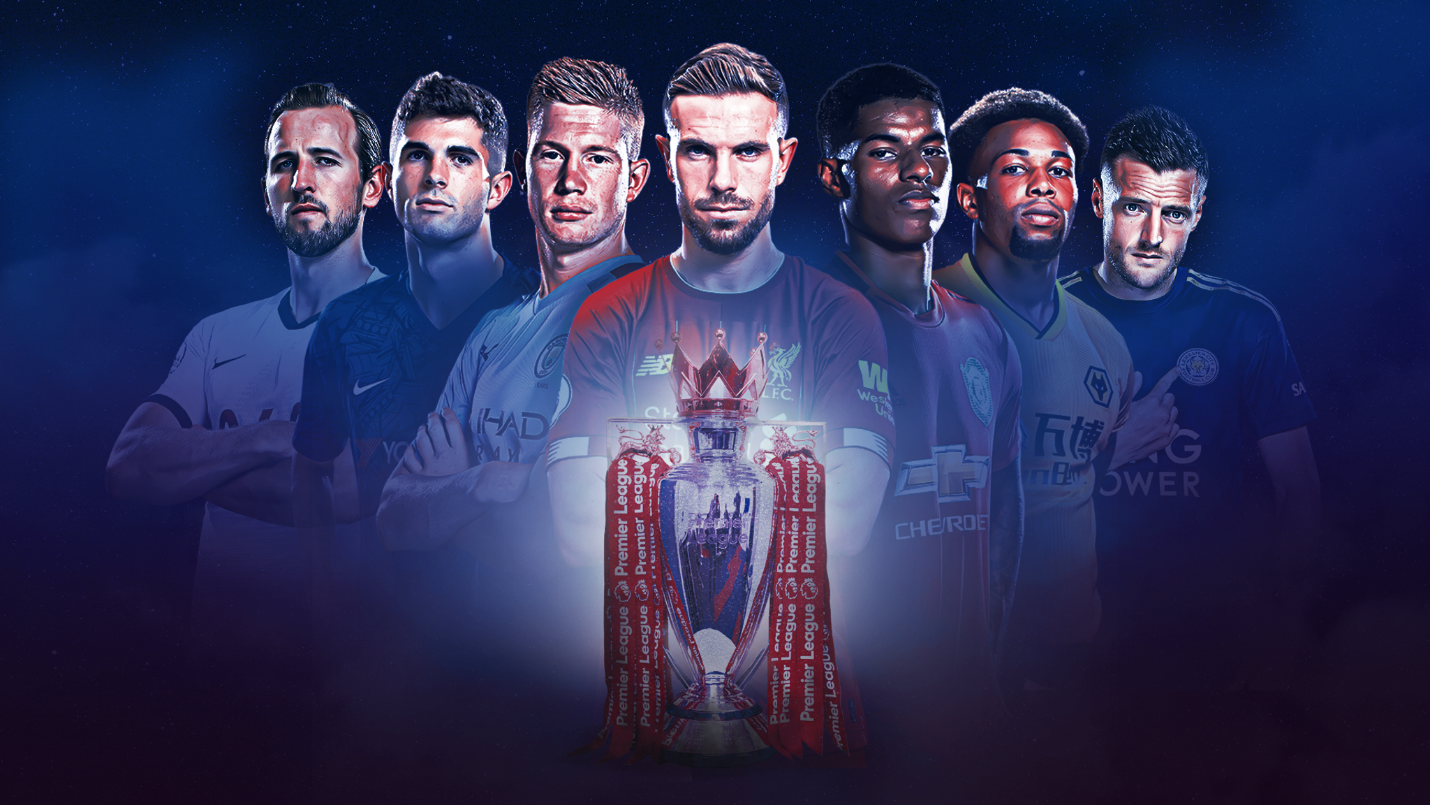 Premier League live on Sky Sports: Man Utd vs Tottenham one of six more live games announced | Football News | Sky Sports