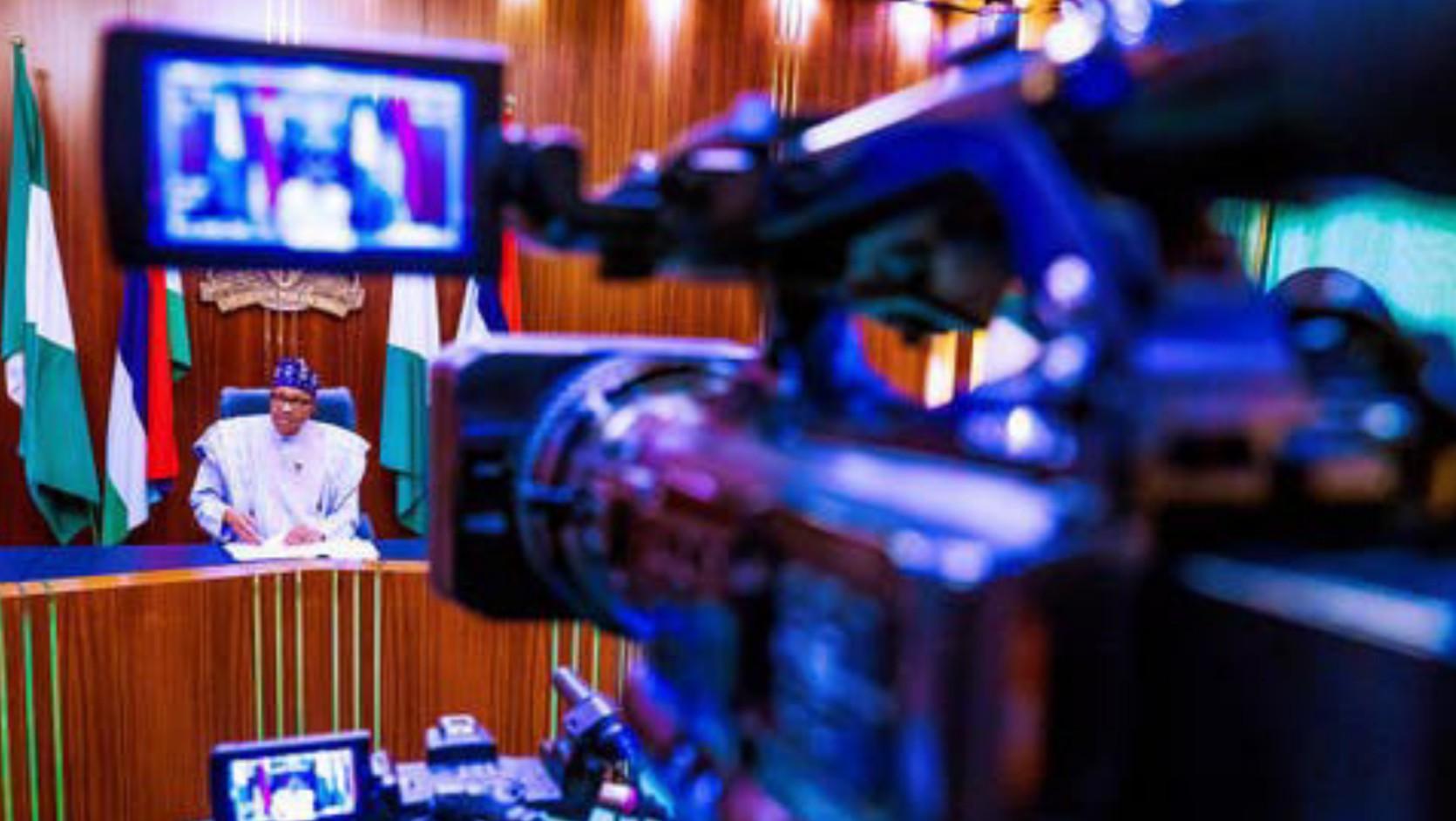 Buhari justifies fuel price hike, says it makes no sense for oil to be cheaper in Nigeria than Saudi Arabia