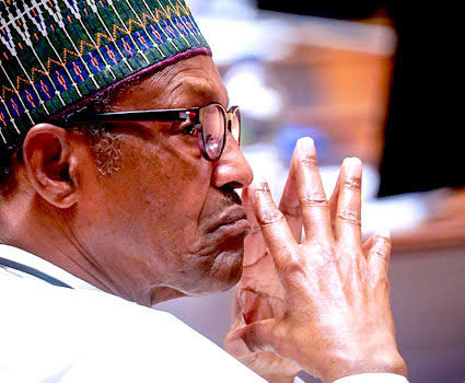 Presidency reveals why Buhari did not speak on Lekki shootings