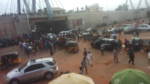 Tragedy As SUV Crushes Four #EndSARS Protesters To Death In Edo