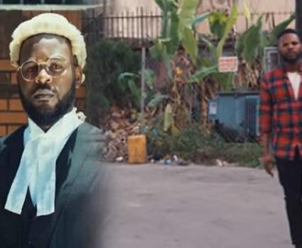 #EndSARS: I Swear On My Life I Would Do Everything To Make Sure That Justice Is Served – Falz