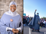 People now lay curses on me in Mosques - activists, Aisha Yesufu
