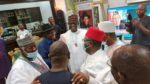 Why our Governors visited Jonathan – APC