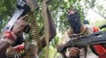 Gunmen kidnap village head in Katsina