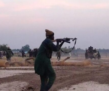 Boko Haram allegedly kills nine soldiers in Nasarawa