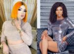 ''Bobrisky has threatened to kill me''- Cross dresser, James Brown alleges (video)
