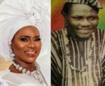 Veteran actress, Idowu Phillips aka Mama Rainbow remembers her husband who died 37 years ago