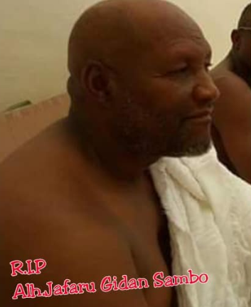 Photos of the APC politicians that died in auto crash in Saudi Arabia