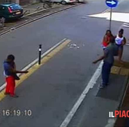Nigerian man stabs colleague with beer bottle over 20 Euro in Italy