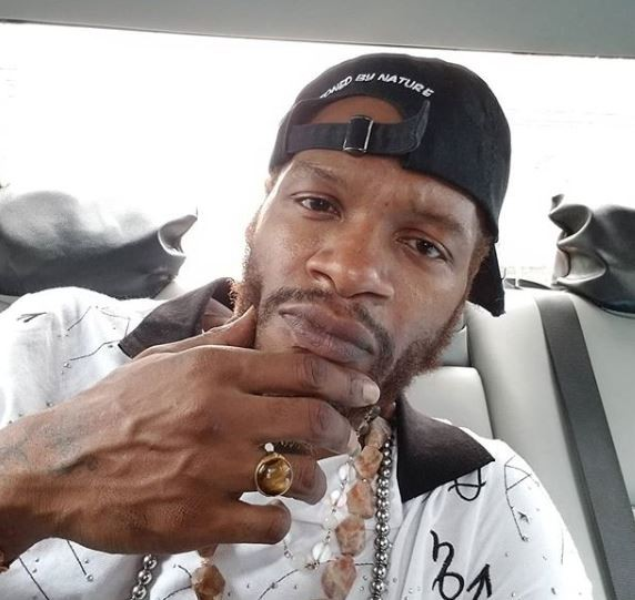 New Photos Of American R&B Star, Jaheim, Leaves His Fans