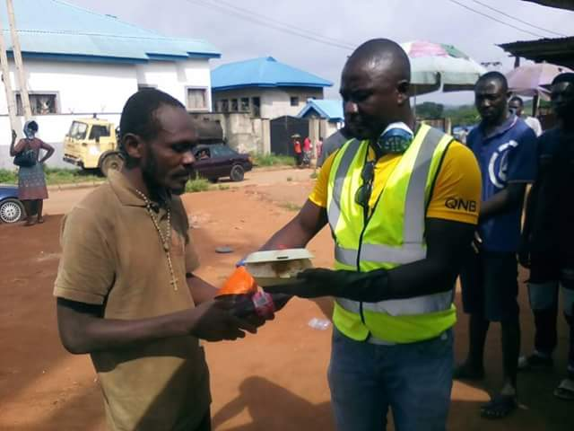 Anambra Social Welfare Ministry begins removal of mentally challenged persons from the streets