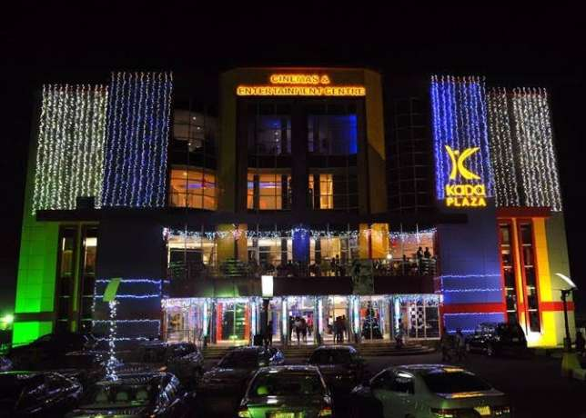 The top things to see and do in Benin City- Kada plaza