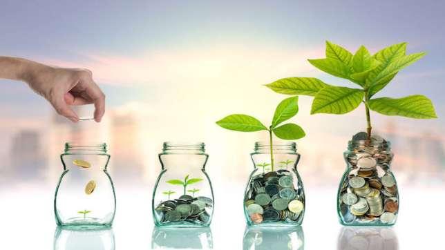 Ways to grow your savings