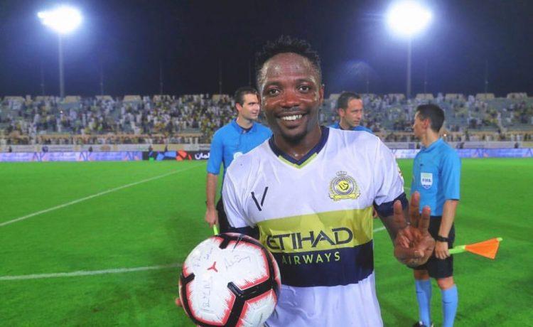 ahmed-musa-opens-saudi-professional-league-account-with-hat-trick-against-al-qadisiyah